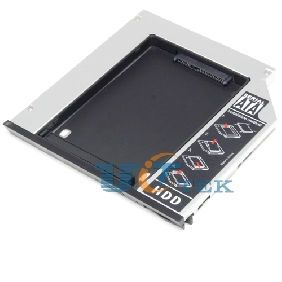 SATA 2nd HDD caddy For DELL M2400 M4400 M6400 E6400 E6500 M4300 M4500 E5401 UJ-892