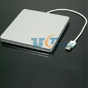 Slot in USB External DVD±RW Drive Writer Burner For Apple MacBook Pro Air iMAC