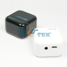 NFC Bluetooth Music Receiver For iPads iPhones PC Bluetooth Cell Phone H-266