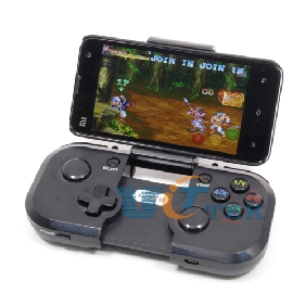 Bluetooth Game Controller Wireless Gamepad Joypad for Android Phone iPhone