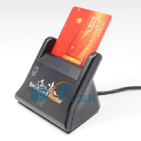USB Smart Card Reader for Interne ATM Banking Transfers Tax Creadit Card Payment