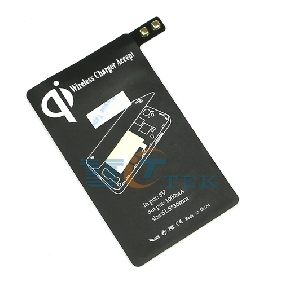 QI Standard Wireless Charging Receiver for Samsung Galaxy S5 i9600