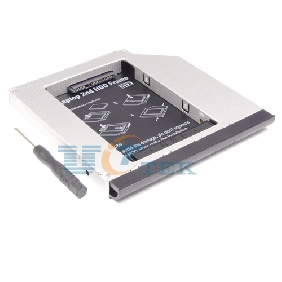 Special Design 2nd HDD hard drive Caddy For HP Compaq 6530b 6535b 6730b 6735b