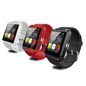U8 Bluetooth 4.1 Smart Wrist Watch Phone Mate For Android Samsung HTC Cellphone