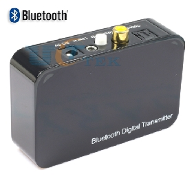 Hifi Bluetooth Audio transmitter for Computer TV Set-top box 3.5mm Audio Adapter