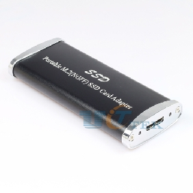 M.2 NGFF SSD to USB 3.0 Enclosure NGFF To USB Converter Adapter