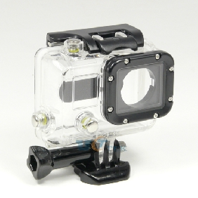 Waterproof Housing Case Mount for Gopro Hero 4/3+ Camera Protective Case