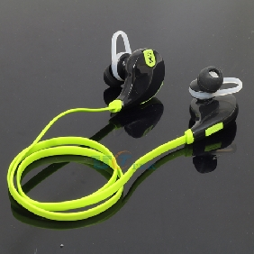 Sport Wireless Bluetooth 4.0 Earphone in-ear Headset Handsfree For iPhone Samsung HTC