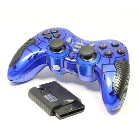 5 IN 1 Wireless 2.4G Game Pad Controller for PS1/2/3/ Andriod TV Box/ Andriod TV Set/ TV Game Console/ Win8