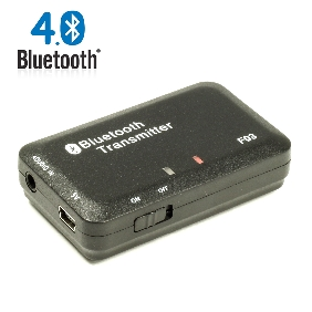 3.5mm Bluetooth 4.0 Transmitter Mini Wireless A2DP Stereo Music Audio Transmite for PC MP3