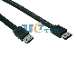 NEW 1M 3FT eSATA to eSATA 7-pin Shielded External Cable