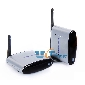 2.4G STB Set-Top Box Wireless Audio and Video Sharing Device (Wireless IR Remote Extender)