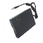 "USB2.0 External Portable 1.44MB 3.5"" Slim Floppy Disc Disk Drive Win7 64"