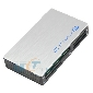 USB 3.0 Card Reader All In One with 6Slots TF CF SD MS XD M2 Micro SD Silver