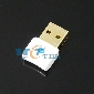 Version 4.0 USB2.0 Bluetooth Mini Dongle EDR Adapter for Windows Win 7 64
