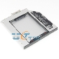 Laptop SATA 2nd HDD Caddy for HP MultiBay II nc6220 nc6230 nc6400 6910p nx8220 nc8230