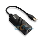 USB 2.0 10/100/1000M Gigabit LAN Ethernet Adapter Network Card