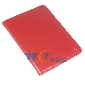 Hot Red Leather Case for iPad 4 iPad 3 iPAd 2 two level Folding Stand