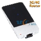 Multi Mode Wireless Router 3G 4G Wifi Router EVDO+WCDMA for ipad