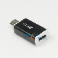Micro 5 Pin MHL To HDMI HDTV Adapter Converter For Samsung Galaxy S3 SIII i9300