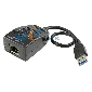 USB 3.0 Gigabit 1G Ethernet RJ45 Network Lan Card Adapter Work Windows 8 32bit