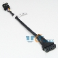 Motherboard USB 3.0 20pin Header Female to USB 2.0 9Pin Housing Male Internal Convert cable