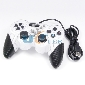 USB Gamepad Controller Joystick Joypad for PC Computer Turbo