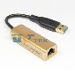 USB3.0 TO 10/100/1000M Gigabit Ethernet Controller Card RTL8153 chipset Built-in Driver for Mac Win8