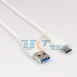 USB 3.1 Type-C to USB 3.0 Cable Adapter AM Charger Data Cord